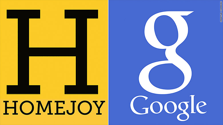 homejoy google