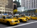 NYC yellow cabs get their own hailing app