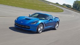Chevrolet Corvette beats Porsche 911 in latest J.D. Power survey