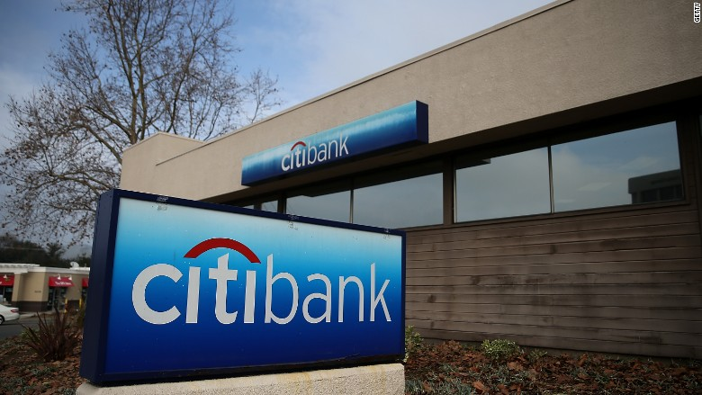 Citibank investigated over its student loan services