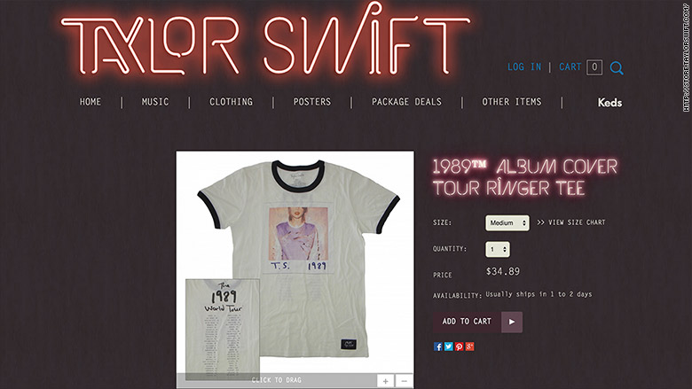 taylor swift china shirt