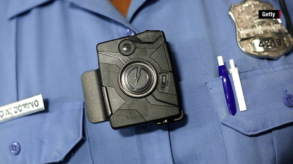 body cameras should be worn by police officers all the time Real-time news from alcom should all police officers be  for mandatory body cameras on all police officers  the benefits of body-worn cameras,.