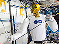 NASA's robot R2 needs your help
