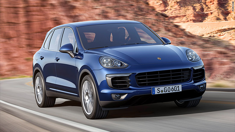 Category Midsize Premium Suv Winner Porsche Cayenne Chevrolet