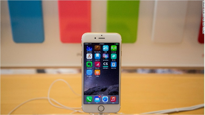 More than 225,000 iPhone accounts hacked
