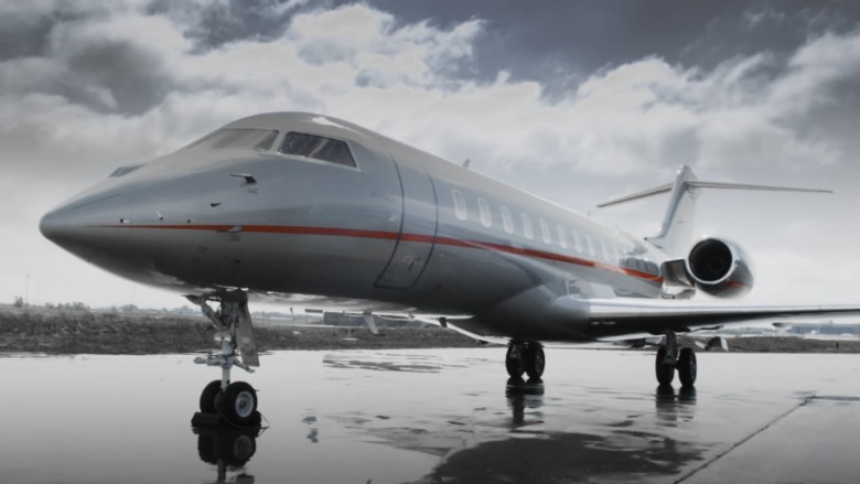 VistaJet isn't for the 1%. It's for the 0.001% - Video - Luxury