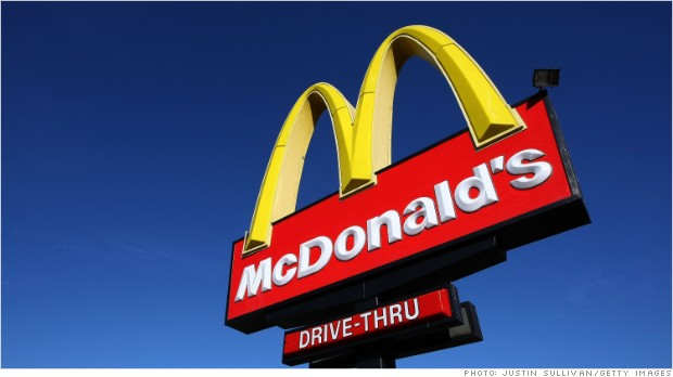 Closed until further notice: Most McDonald's restaurants in India's capital