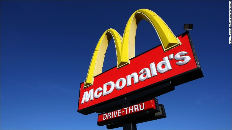McDonald's comeback kicks into high gear