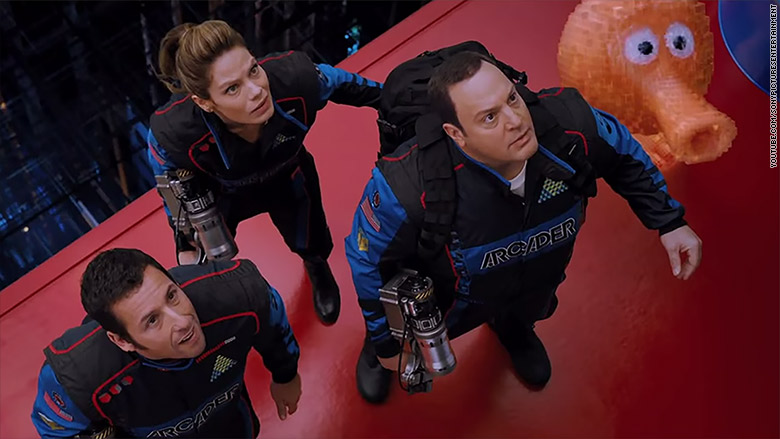 pixels movie shot 2
