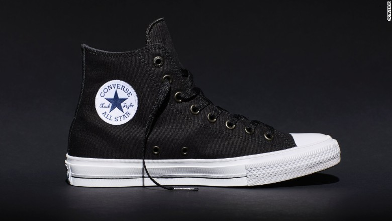 Converse Chuck Taylor 2 Leather