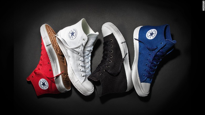 converse chuck taylor 2 low cut