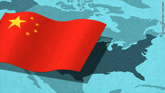 China still dumping U.S. debt. But Russia is buying
