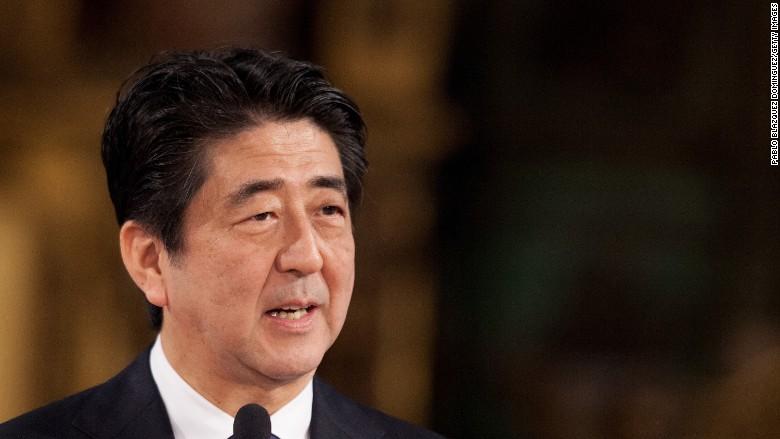 Japan's 'Abenomics' experiment is on the rocks