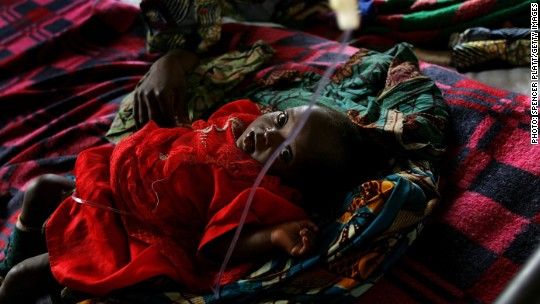 World's first malaria vaccine, backed by Bill Gates, gets green light
