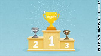 amazon winner