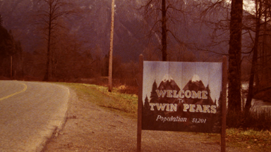 Showtime chief talks 'Twin Peaks' comeback