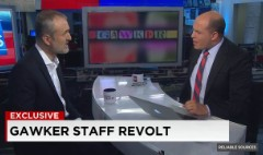 Gawker CEO: Unhappy employees can take buyout