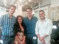 Cuban interns get taste of NYC startups