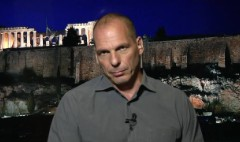 Former Greek finance minister explains 'Plan B'