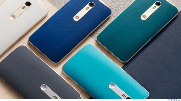 The Moto X Pure Edition is the best Android phone ever