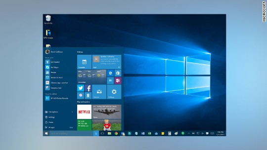 Major Windows 10 update coming in August