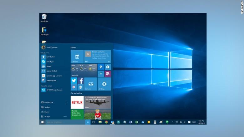 Explained: Windows 10's weird 'WiFi Sense'