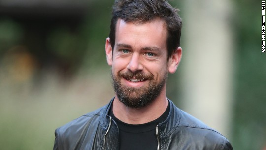 Twitter's Jack Dorsey: We know we must be easier to use