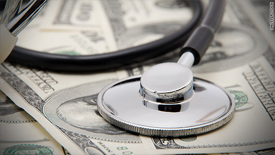 Health care spending expected to grow faster