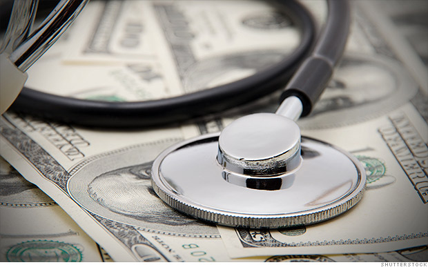 Health Care Spending Expected To Grow Faster Jul 28 2015