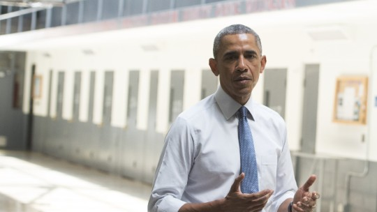 Obama to offer Pell grants to prisoners