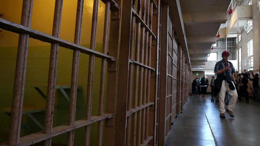 Prisoners to get Pell grant access
