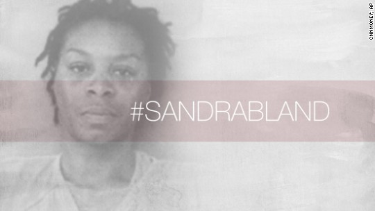 #SandraBland sheds light on Instagram's lousy banning habits