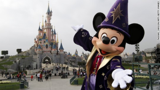 Is this Disney park overcharging its customers?
