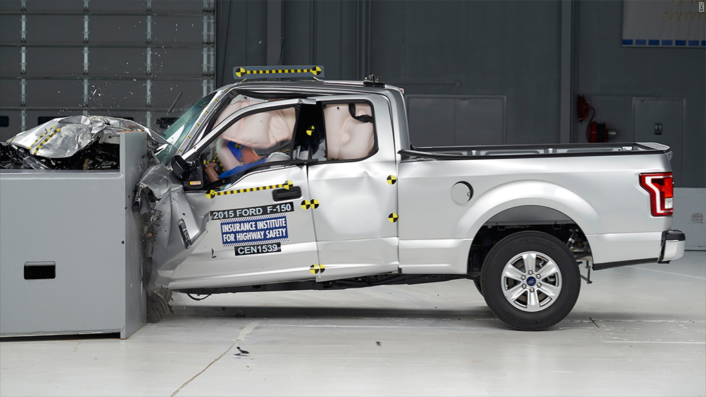 Ford halts F-series, Super Duty production after fire at supplier