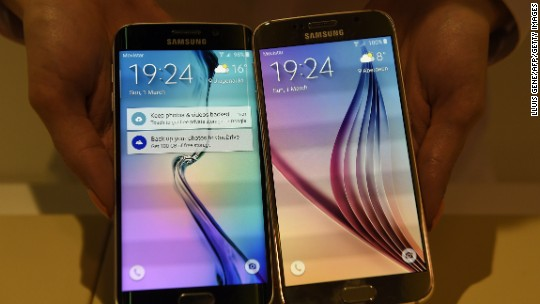 Samsung misjudged demand for its flagship smartphone