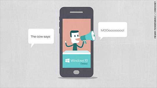 How Cortana got her corny jokes