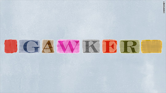 Gawker's plan B: Bankers ready to arrange a sale