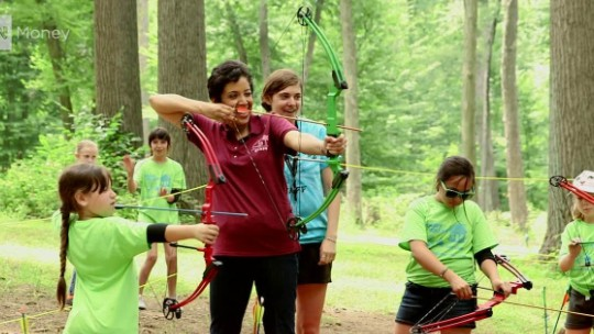 Girl Scouts CEO: Failure wasn't an option