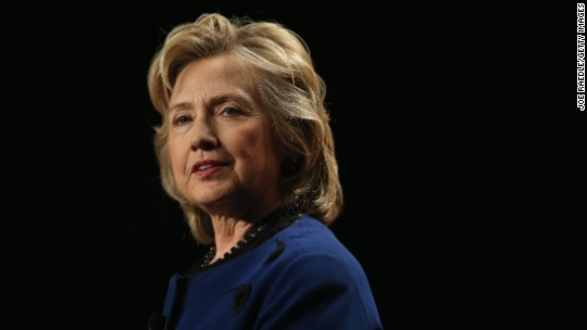 Hillary Clinton campaign blasts 'egregious' errors by The New York Times