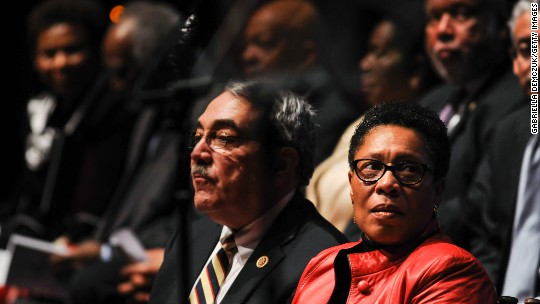 Congressional Black Caucus to talk diversity with Silicon Valley leaders