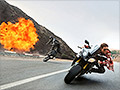 'Mission: Impossible - Rogue Nation' nabs third best Tom Cruise opening