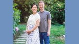 Facebook founder: We've had three miscarriages