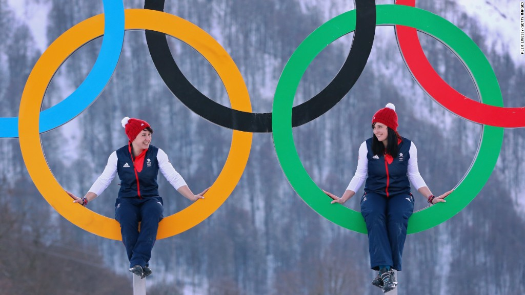 Beijing won't have a big budget for the 2022 Winter Olympics