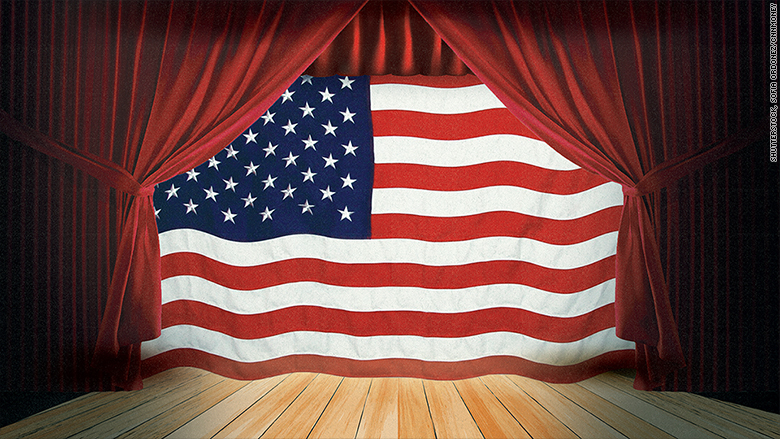 America's Act II: Will the economy come back?