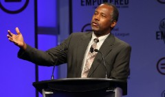 Dr. Ben Carson: I would set up Fox debate differently