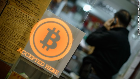 Bitcoin: The hottest game for Chinese gamblers