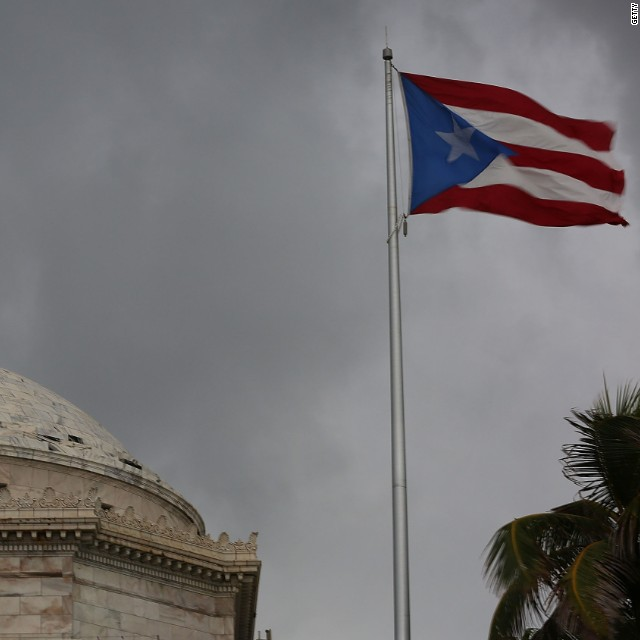 Puerto Rico votes to be 51st state but...