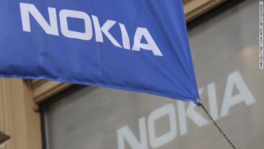 German automakers buy Nokia maps unit for $3.1 billion