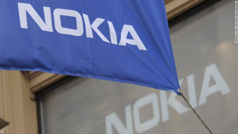 German automakers buy Nokia maps unit for $3.1 billion