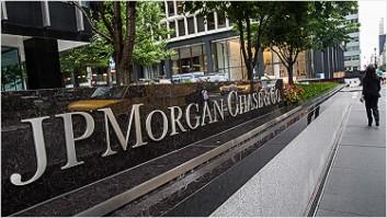 JPMorgan fined $360 million for manipulating key interest rate